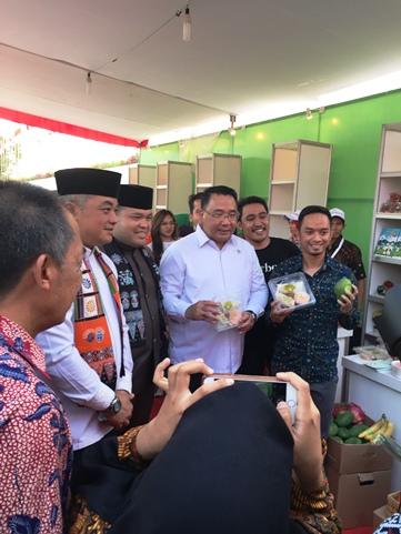 Memajukan Usaha Kecil di Indonesia bersama Pembiayaan UMi