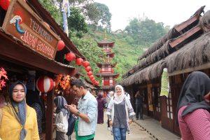 Great Asia Africa Lembang Bandung