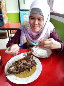 Makanan yang harus dicoba di Semarang