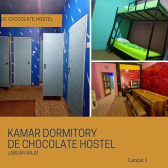 De chocolate hostel