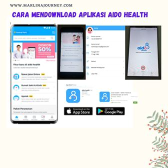 Aido Health smart digital solution