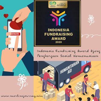 Indonesia Fundrising Award