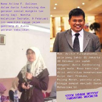 Indonesia Fundriasing Award