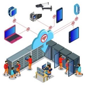 Nex DataCenter Pilihan Penyedia Layanan Colocation Teraman
