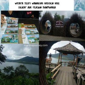 Wanagiri Hidden Hill di Bali