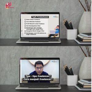 Kelas Online prakerja
