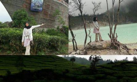 Menikmati Kesejukan Tempat Wisata Di Bandung Selatan