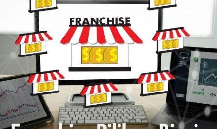 Franchise Pilihan Bisnis Buat Pemula