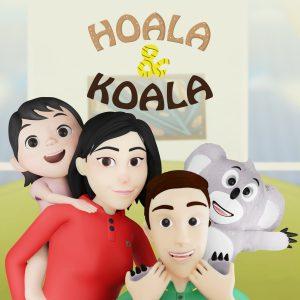Lagu-Anak-Indonesia-Balita-Hoala-Koala-Yang-Dapat-Didengarkan